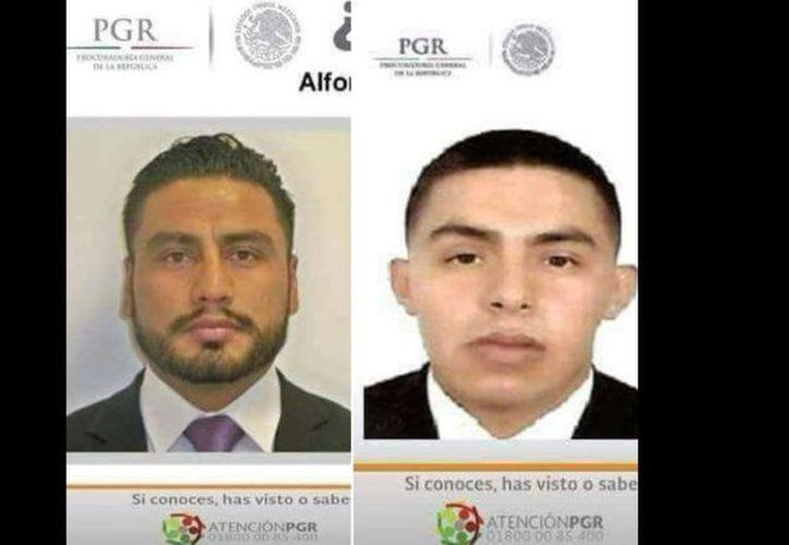 Los agentes desaparecieron el pasado 5 de febrero,. (Foto: Televisa)