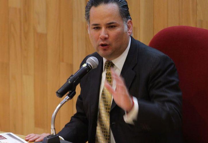 La defensa de Lozoya Austin, presentó dos denuncias contra el ex fiscal Santiago Nieto Castillo. (Contexto/Internet).