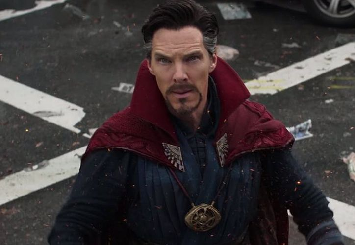 Benedict se enfrentó a los cuatro atracadores que atacaban al ciclista, demostrando ser un héroe en la vida real. (Internet)