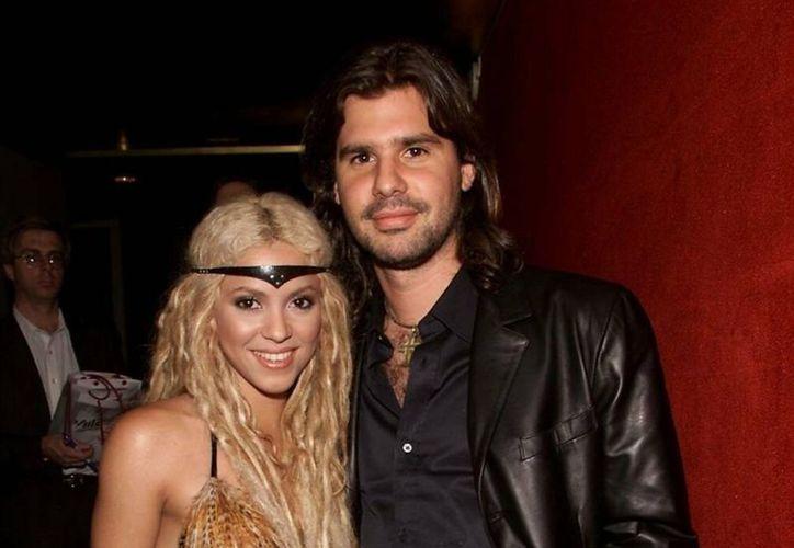 De la Rúa y Shakira duraron 10 años juntos. (Archivo/Agencias)