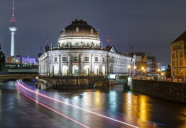 La isla de los museos fue declarada Patrimonio de la Humanidad por la Unesco. (Foto: Contexto/Internet)