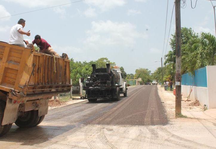 Debido al crecimiento exponencial que ha tenido Cancún, la infraestructura vial es uno de los puntos de mayor importancia. (Foto: Redacción/SIPSE).
