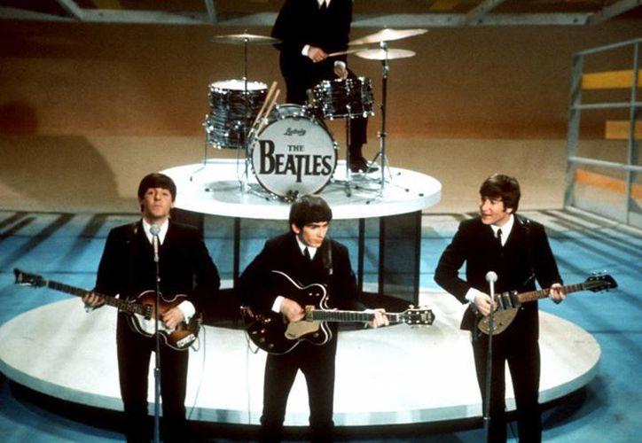 Cada uno de los Beatles tenía historias muy interesantes: por ejemplo, Ringo alguna vez quiso poner una peluquería de señoras. (Archivo/AP)