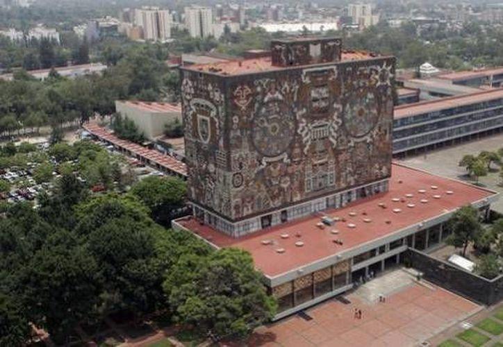 La UMAN tendrá una oficina en Reino Unido como parte de las actividades del año dual México-Reino Unido. (esmas.com)
