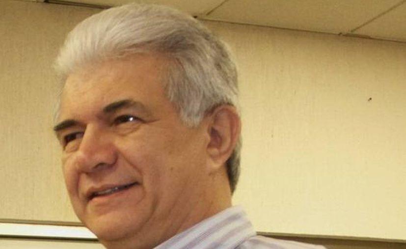 David Alpizar Carrillo, secretario de Fomento Económico. (SIPSE)