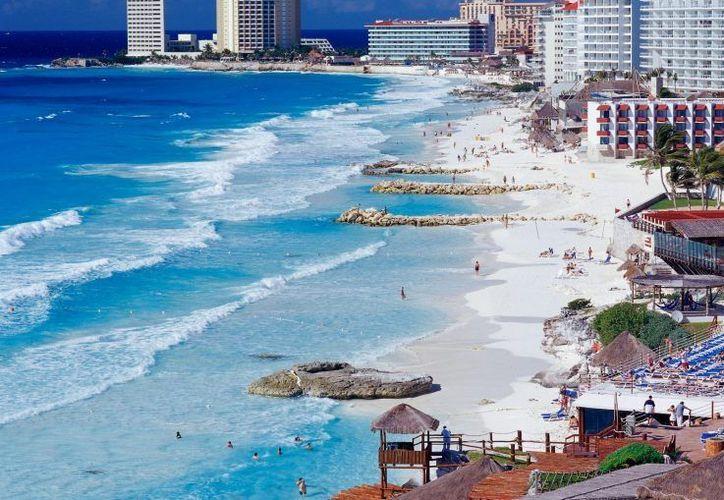 80 empresas hoteleras y restauranteras de Cancún presentaron en julio de este año través del Consejo Coordinador Empresarial del Caribe, la mitad no logró la certificación. (visitingmexico.com.mx)