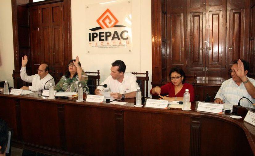 El Ipepac modificó su plan de trabajo para 2013 debido a que su solicitud de presupuesto fue rebajada. (SIPSE)