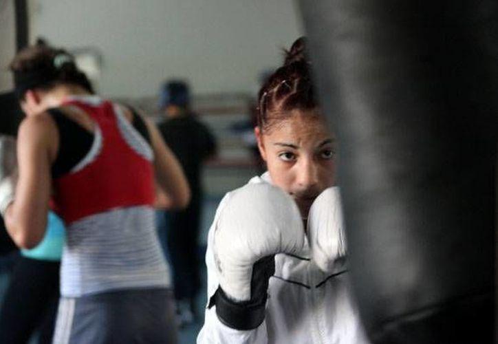 Una de las mujeres dijo que entró a las clases para evitar que pandilleros de la zona la ataquen. (unlp.edu)