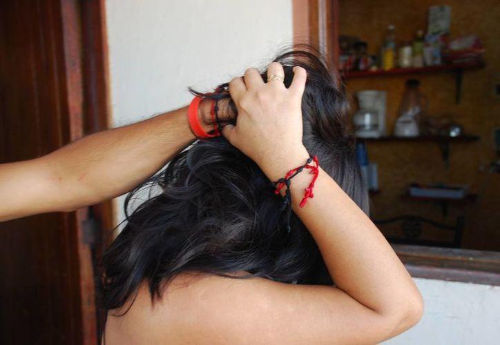 El CIAM apuesta por combatir la violencia contra la mujer a través del fomento del autoestima en las féminas. (Tomás Álvarez/SIPSE)