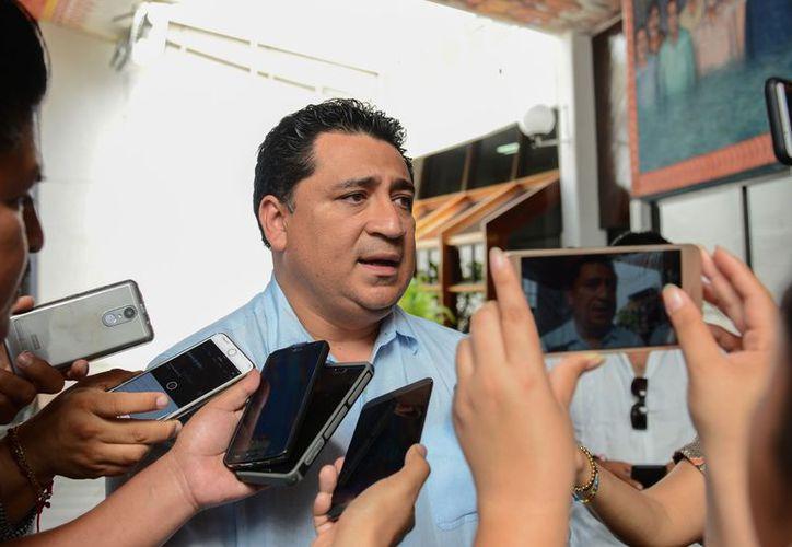 La seguridad en Quintana Roo es un tema en el que deben responder los tres órdenes de gobierno. (Redacción/SIPSE).