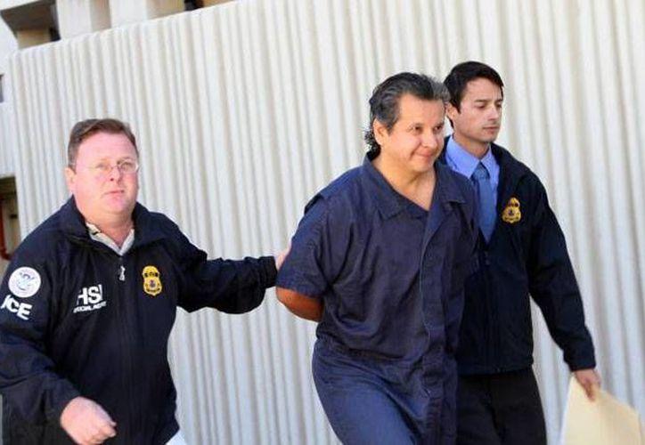 Marco Antonio Delgado enfrentará en marzo otro juicio. (Archivo/Agencias)