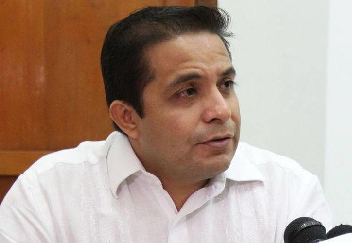 De acuerdo con Ancona Salazar, unos 20 mdp serán para detonar los 12 municipios de la Ruta Puuc y de los conventos, el corredor turístico Progreso-X'cambó y el plan Mundo Maya. (Cortesía)