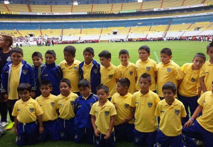 El once yucateco, jugará por el campeonato. (Milenio Novedades)