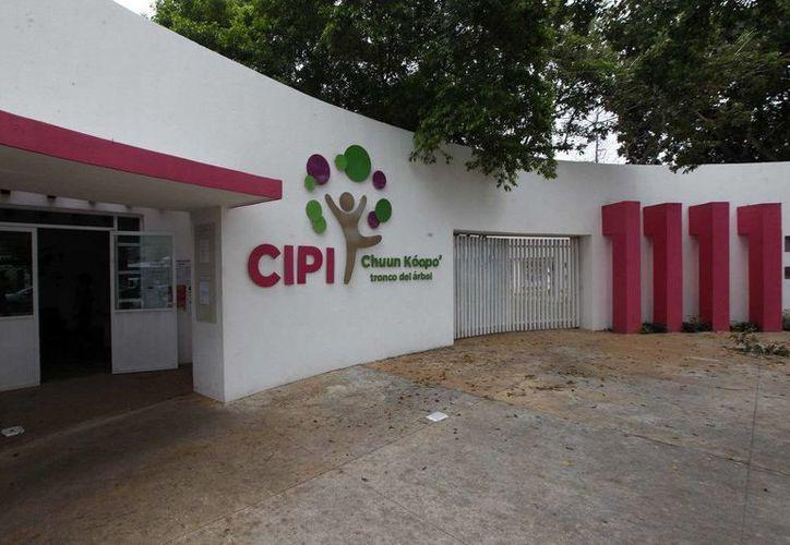 Los Centros Integrales de Primera Infancia atienden a poco más de 2 mil niños en Q. Roo. (Cortesía)