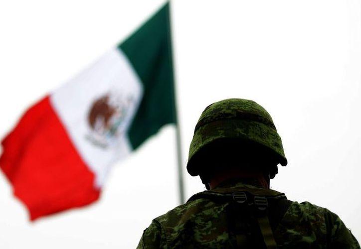 Los soldados aún pueden impugnar la resolución, por lo que cuentan con un plazo de cinco días hábiles. (Foto: Contexto/Internet)