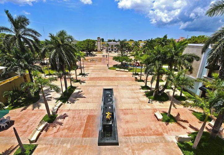 Cozumel fue ubicada como una de las 32 ciudades más bonitas de México, según Expedia. (Cortesía)