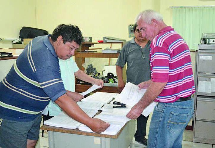 Las elecciones se realizarán con transparencia y con la voluntad de los habitantes de cada localidad.(Juan Rodríguez/SIPSE)
