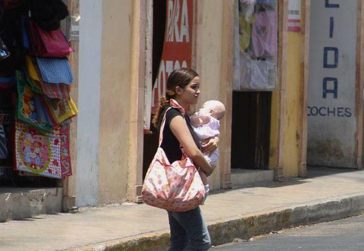 La temperatura promedio para Yucatán en los próximos días será de 19 a 22 grados como mínimo, y 32-36 como máximo. (SIPSE)