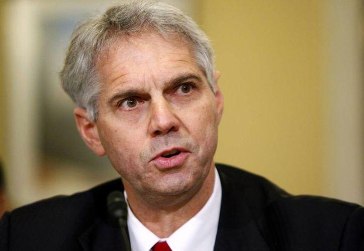 Mike Sullivan llegó al Servicio Secreto en 1983, y en 2006 fue designado director. (AP)