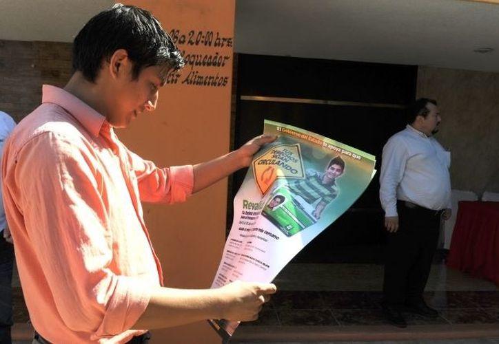 El 30 de noviembre termina el plazo para que los estudiantes revaliden sus credenciales de descuento para el transporte público. (Archivo SIPSE)