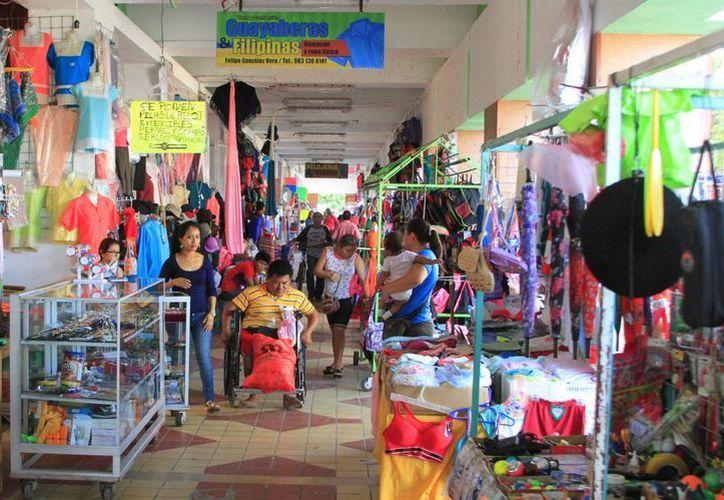 Los apoyos del programa eran de dos mil a ocho mil pesos para iniciar un negocio. (Ángel Castilla/SIPSE)