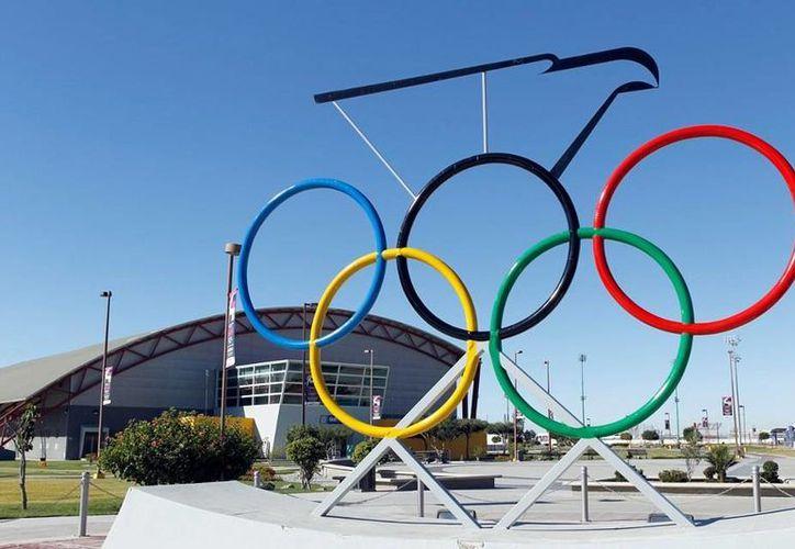 Las competencias deportivas ya iniciaron desde este jueves con el voleibol en Tijuana. (Facebook oficial)