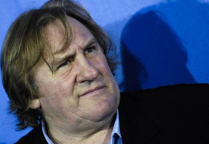 El actor, ahora ruso, se convirtió en vocero de un grupo de vecinos que se quejaba por el ruido que salía de una restaurante en la ciudad italiana de Lecce. (Agencias)