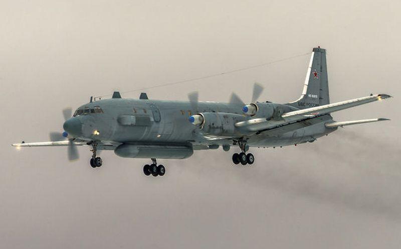 Siria derriba un avión ruso cuando intentaba repeler ataque israelí
