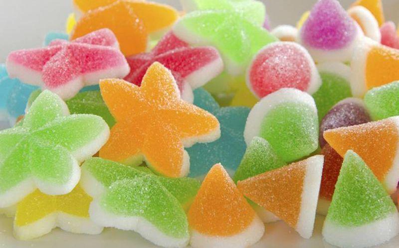33ddab178685 Video muestra el lado tétrico de la fabricación de gomitas dulces ...