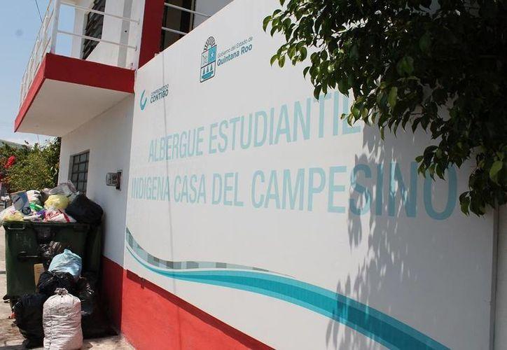 La XII Legislatura había dirigido el recurso para apoyar a la pensión. (Edgardo Rodríguez/SIPSE)