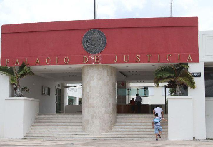 Durante la jornada de hoy se conocerá a la persona que encabezará el sistema de justicia en el estado. (Joel Zamora/SIPSE)