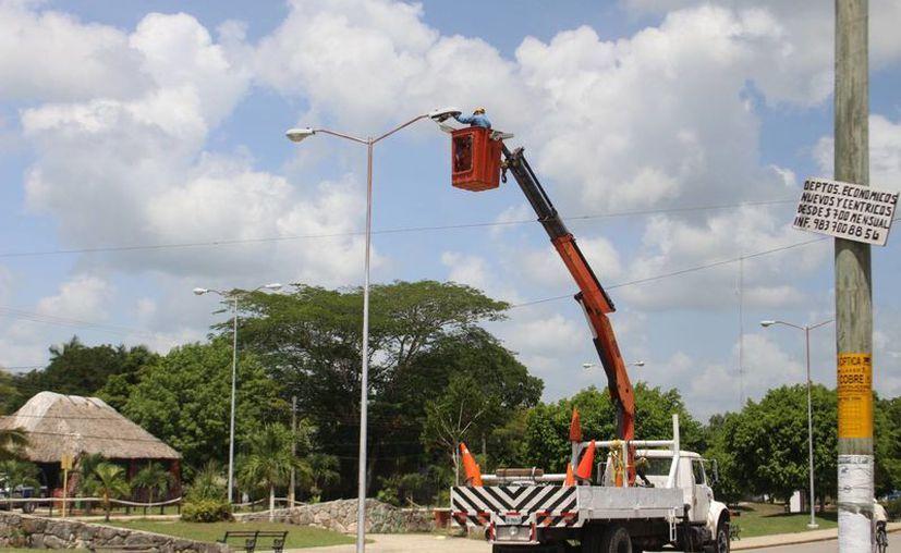 En 2015, la Sedesol destinó a Quintana Roo, 521 millones 496 mil 752 pesos. (Benjamin Pat/SIPSE)