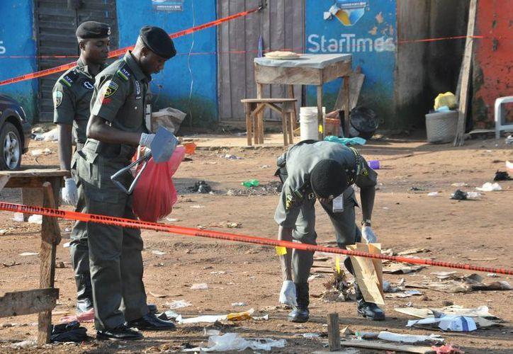 Boko Haram continúa extendiendo la violencia en Chad y Camerún tras haber jurado lealtad al grupo terrorista Estado Islámico. (AP)
