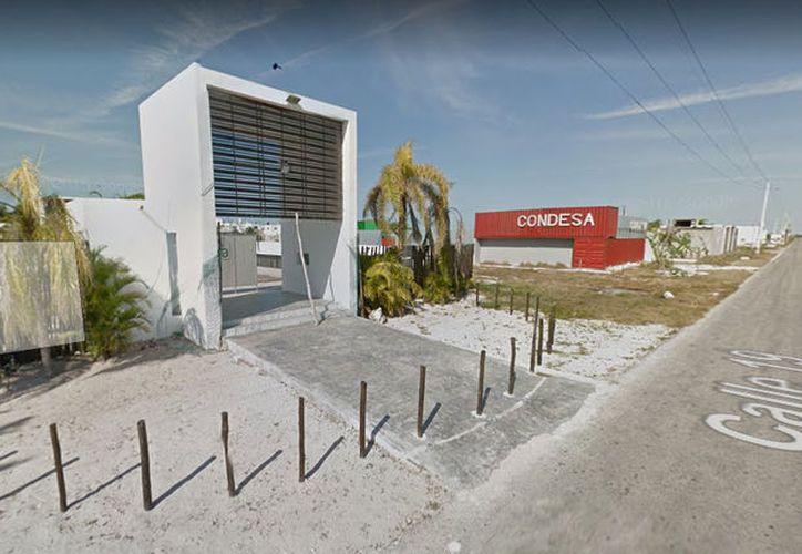 Durante las vacaciones los antros de moda de  la ciudad de Mérida se trasladan a la playa. (Google Maps)