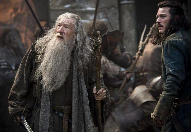'El Hobbit: La Batalla de los Cinco Ejércitos' es la última entrega de Jackson basada en las novelas de Tolkien. (Warner Bros)