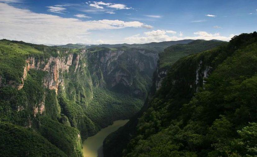 Estos lugares son además de fascinantes muy fáciles de encontrar, puedes escaparte un fin de semana y disfrutarlos. (Foto: Posta.com).