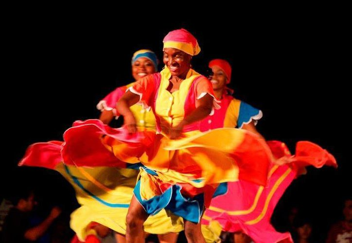 Diferentes actividades culturales se presentarán en Quintana Roo el sábado, cuarto día del festival. (Foto/Internet)