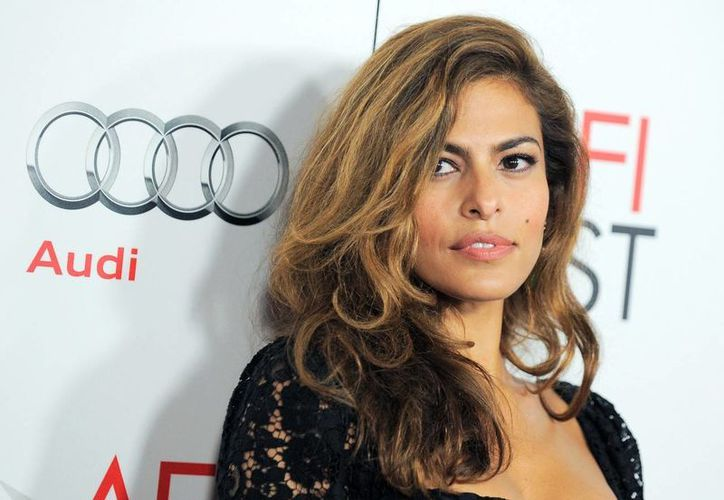 La actriz dijo que sería bueno que las revistas difuminaran los rostros de los animales para proteger su identidad. (Agencias)
