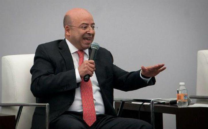 En relación a Michocán, Renato Sales aseguró que las autodefensas no están de vuelta en la entidad. (24 Horas)