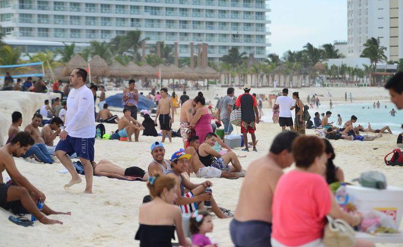 Mediante el evento se busca conocer lo más requerido por los turistas y lograra una mayor atracción. (Alejandro García/SIPSE)
