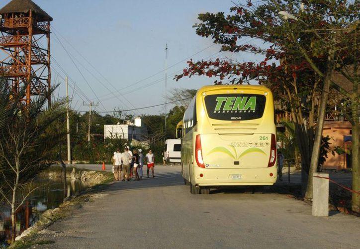 Los precios de los viajes serán acordes a la economía de las familias. (Octavio Martínez/SIPSE)