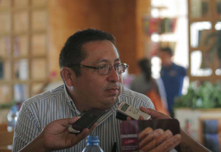 Barón Aguilar interpuso un juicio de amparo ante el Juzgado Segundo de Distrito en Chetumal. (Harold Alcocer/SIPSE)