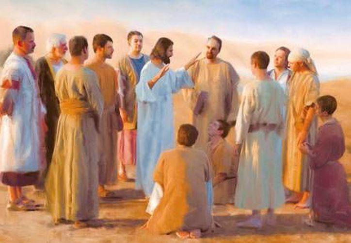 Marta nos recuerda la figura del buen Samaritano que se desvive por la hospitalidad a Jesús. (elpuntocristiano.org)