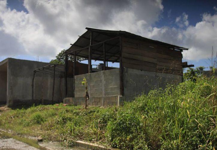 El Ayuntamiento puede vender el terreno en caso de no pagar el adeudo. (Harold Alcocer/SIPSE)