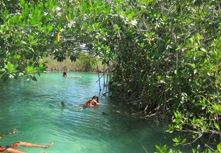 Nueve destinos de la zona maya serán promovidos en el Tianguis Turístico de este año.  (Tomás Álvarez/SIPSE)