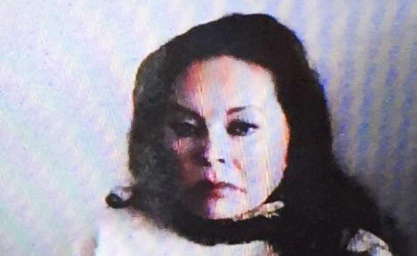 Elba Esther Gordillo sigue en el penal de Tepepan, dijo el abogado. (José Antonio Belmont/Milenio)