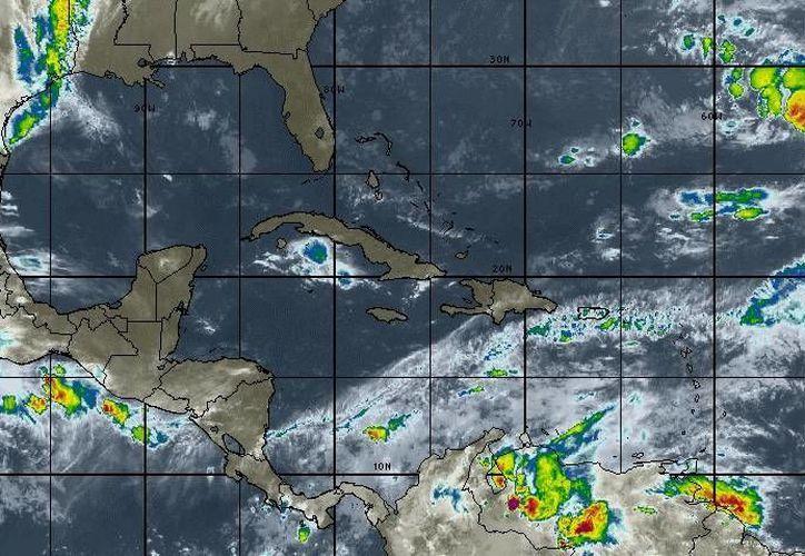 En Cancún se espera que la temperatura descienda a 23 grados durante la noche. (Cortesía/SIPSE)