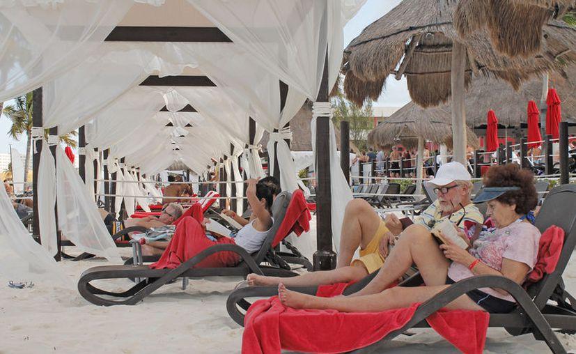 Un turista de negocios es de alto poder adquisitivo, y tiene un gasto promedio de hasta dos mil dólares. (Foto: Jesús Tijerina)