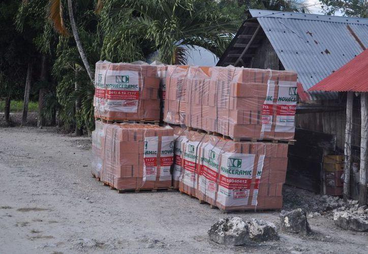 La Sedatu informó que están en espera de la infraestructura de los equipos para su instalación. (Javier Ortiz/SIPSE)