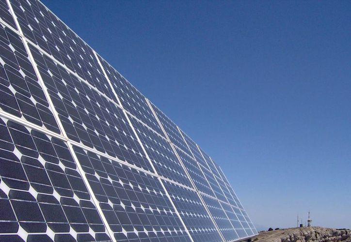 Los ejes rectores de este congreso para su edición 2013 es impulsar la transición energética lo más rápido posible. (wikimedia.org)